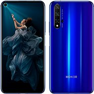 Honor 20 Blau - Handy