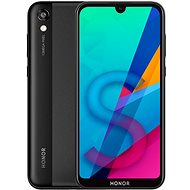 Honor 8S Schwarz - Handy