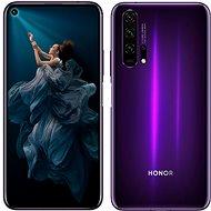 Honor 20 Pro Gradient Black - Handy