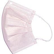 RespiLAB Einwegmasken für Kinder - pink (10 Stück) - Gesichtsmaske
