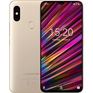 UMIDIGI F1 Gold - Handy