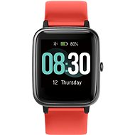UMIDIGI Uwatch3 Zinnoberrot - Smartwatch