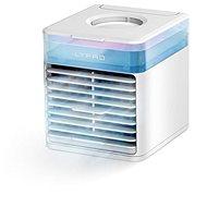 UNIQ LYFRO BLAST tragbarer UVC-Reiniger und Luftkühler - weiß - Sterilisator