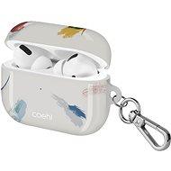 UNIQ Coehl Reverie für AirPods Pro beige - Kopfhörerhülle