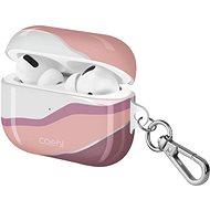 UNIQ Coehl CIel für AirPods Pro rosa - Kopfhörerhülle