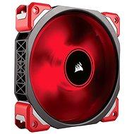 Lüfter Corsair ML120 PRO rote LEDs - PC-Lüfter