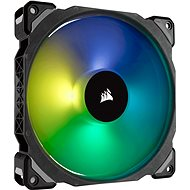 Corsair ML Pro RGB 140 Millimeter Single High Static Pressure PWM - PC-Lüfter