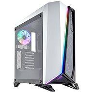 Corsair SPEC-OMEGA RGB Carbide Series weiß - PC-Gehäuse