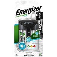 Energizer Pro Ladegerät + 4AA Power Plus 2000mAh - Ladegerät
