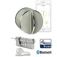 Danalock V3 bietet ein intelligentes Schloss mit Zylindereinsatz - Bluetooth und Z-Wave - Smart Schloss