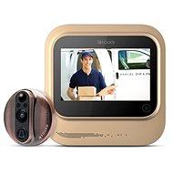 Eques Veiu Smart Video Doorbell Kupfer - Klingel