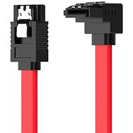 Vention SATA 3.0 Cable 0,5 m rot - Datenkabel