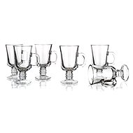 BANQUET Bistroset Irish Coffee A02961 - Glas-Set