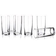 BANQUET Degustation Crystal Long A00507 - Glas-Set
