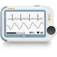 EKG Viatom CheckmePro - Diagnostik