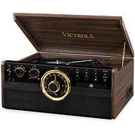 Victrola VTA-270B braun - Plattenspieler