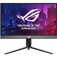 17,3 ASUS ROG Strix XG17AHP - LCD Monitor