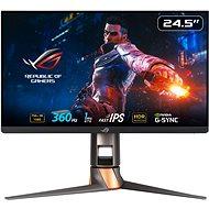 "24,5"" ASUS ROG Swift 360 Hz PG259QN - LCD Monitor"