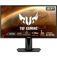 ASUS TUF Gaming VG27AQ - LED Monitor