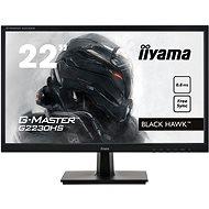 """22"""" iiyama G-Master G2230HS-B1 - LCD Monitor"""