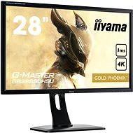 """28"""" iiyama G-Master Gold Phoenix GB2888UHSU-B1 - LCD-Monitor"""