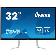 "32"" iiyama ProLite X3272UHS-B1 - LED Monitor"