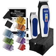 WAHL 1395-0465 Color Pro Combo - Haartrimmer