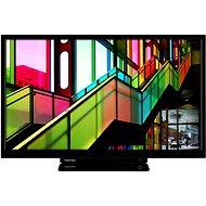 "24"" Toshiba 24W3163DG - Fernseher"