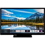 "24"" Toshiba 24L2863DG - Fernseher"