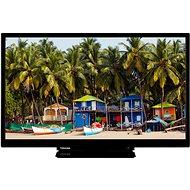"24"" Toshiba 24W2963DG - Fernseher"