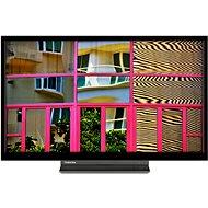 """24"""" Toshiba 24WL3C63DG - Fernseher"""