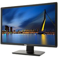 """LCD Monitor 24"""" Dell U2412M - LCD Monitor"""