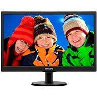 """LED-Monitor 18.5"""" Philips 193V5LSB2 - LED Monitor"""