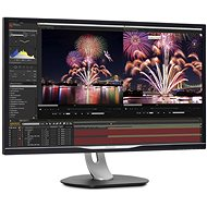"32"" Philips 328P6AUBREB - LED Monitor"