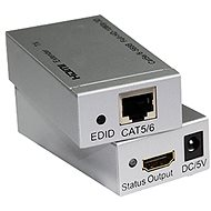 PremiumCord HDMI Extender für Entfernungen bis 60 m - Extender