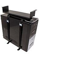 Roline PC-Halterung schwarz - PC-Halter