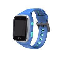dokiPal 4G LTE mit Bildtelefon - blau - Smartwatch