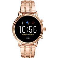 Fossil Julianna HR Rosegold - Smartwatch