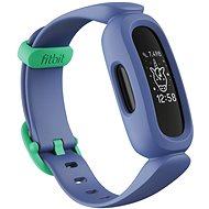 Fitbit Ace 3 Cosmic Blue/Astro Green - Fitnesstracker
