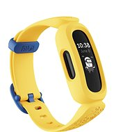 Fitbit Ace 3 Schwarz/Minions Gelb - Fitnesstracker