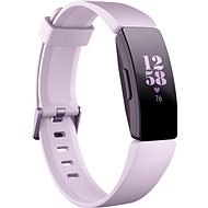 Fitbit Inspire HR Lilac - Fitness-Armband