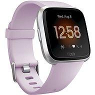 Fitbit Versa Lite Lilac / Silver Aluminum - Smartwatch