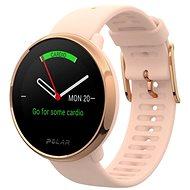 POLAR IGNITE Rotgold, Größe S - Smartwatch