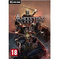 Ancestors Legacy - PC-Spiel