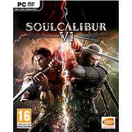 SoulCalibur 6 - PC-Spiel