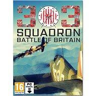 303 Squadron: Schlacht um England - PC-Spiel