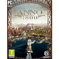 Anno 1800 - PC-Spiel
