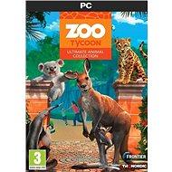Zoo Tycoon: Ultimative Tiersammlung - PC-Spiel