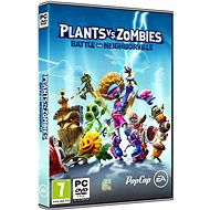 Plants vs Zombies: Battle for Neighborville - PC-Spiel