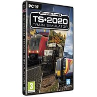 Zugsimulator 2020 - PC-Spiel